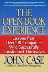 The Open-Book Experience by John Case