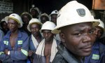 Zambian-copper-miners
